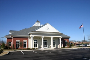 Collierville Bank